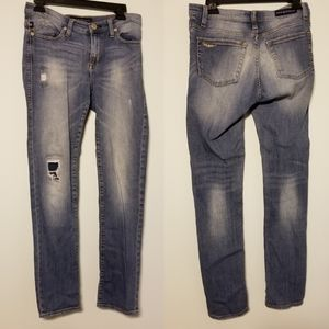 Rock and Republic Distressed Jeans